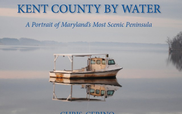 Cerino to Unveil New Book on First Friday, November 7, […]
