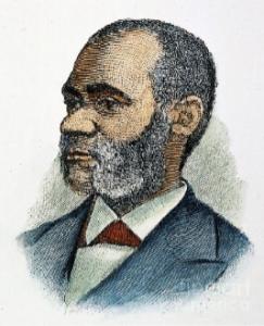 Rev. Henry Highland Garnet,