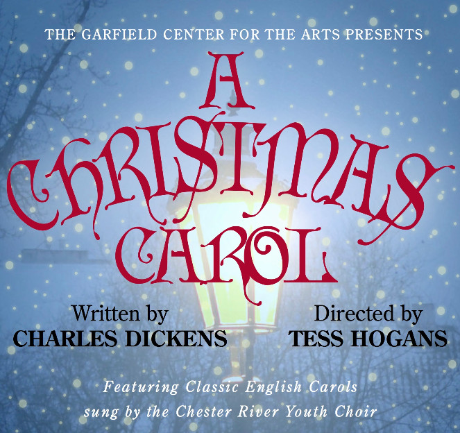 a christmas carol at garfield center for the arts - When Was A Christmas Carol Written