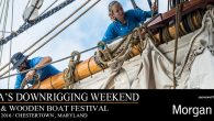 A Tall Ship and Wooden Boat Festival in America's Best Preserved […]