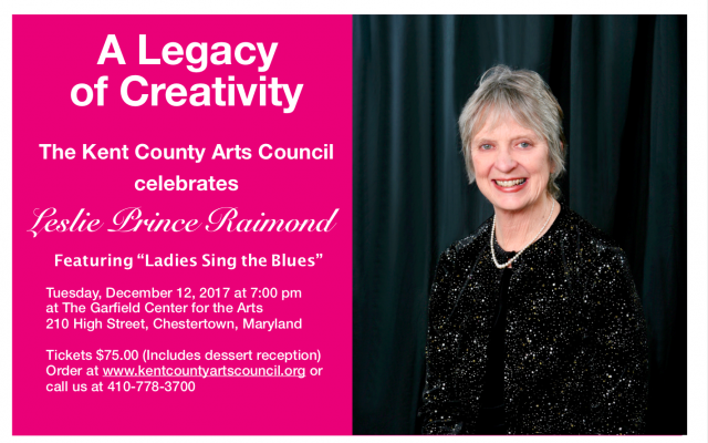The Kent County Arts Council invites you to join […]