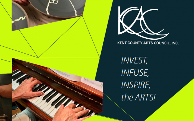 The Kent County Arts Council provides competitive grants for artists, […]