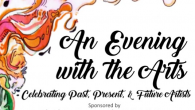 An evening to celebrate the Past, Present, and Future Artists […]