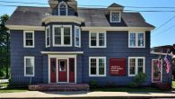"The Kent County Arts Council (KCAC) has received a Maryland Heritage Areas Authority ""Stories of the Chesapeake"" capital grant for $100,000 toward the renovation of the Vincent and Leslie Prince Raimond Arts  Building in Chestertown."