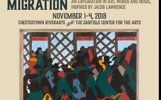 The Kent County Arts Council presents: MIGRATION: An Exploration in […]