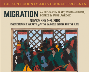 PURCHASE TICKETS for MIGRATION